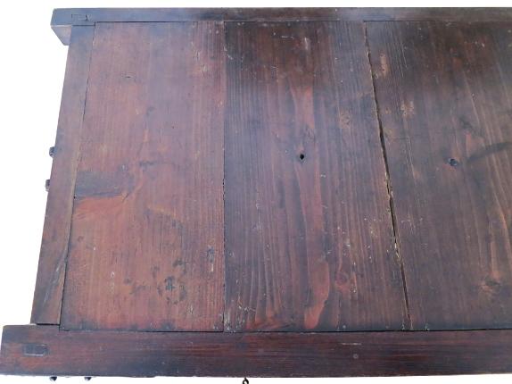 Le vrai meuble japonais ancien neuf for Meuble japonais mizuya