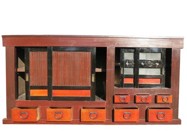 Le vrai meuble japonais voir mes meubles for Meuble japonais ancien