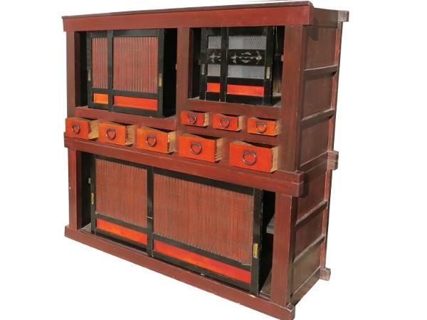 le vrai meuble japonais voir mes meubles