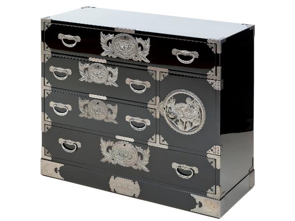 Le vrai meuble japonais voir mes meubles for Meuble design japonais