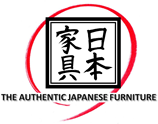 the authentic japanese furniture