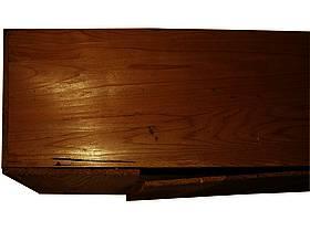 Le vrai meuble japonais restauration for Restauration meuble japonais