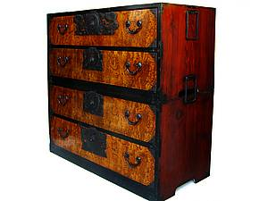 le vrai meuble japonais mobilier japonais. Black Bedroom Furniture Sets. Home Design Ideas