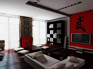 le vrai meuble japonais id es d 39 agencement. Black Bedroom Furniture Sets. Home Design Ideas
