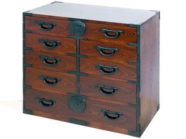 Le vrai meuble japonais ya ta 0855 ve bf for Meubles japonais paris