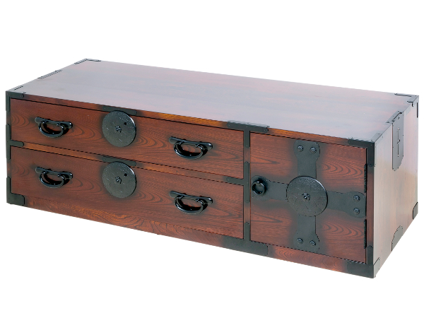 Le vrai meuble japonais ya ta 1204 ve bf for Meubles japonais paris