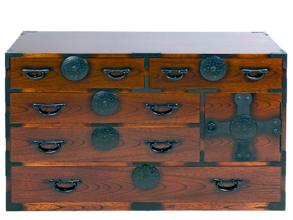 le vrai meuble japonais ya ta 1205 ve bf. Black Bedroom Furniture Sets. Home Design Ideas