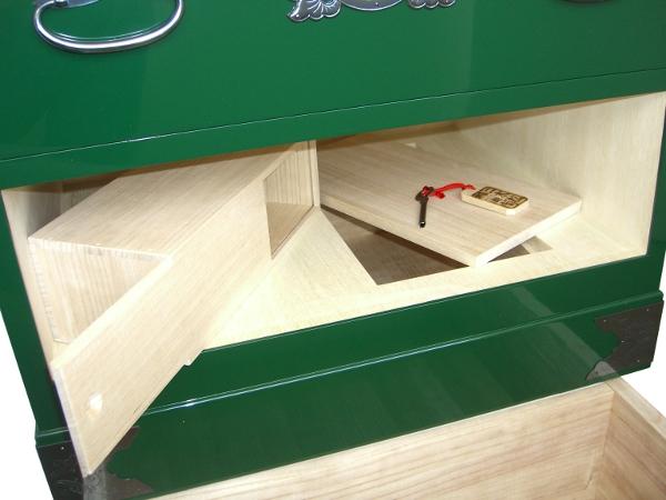 Le vrai meuble japonais ta ta 0027 ca ve for Fabriquer meuble japonais