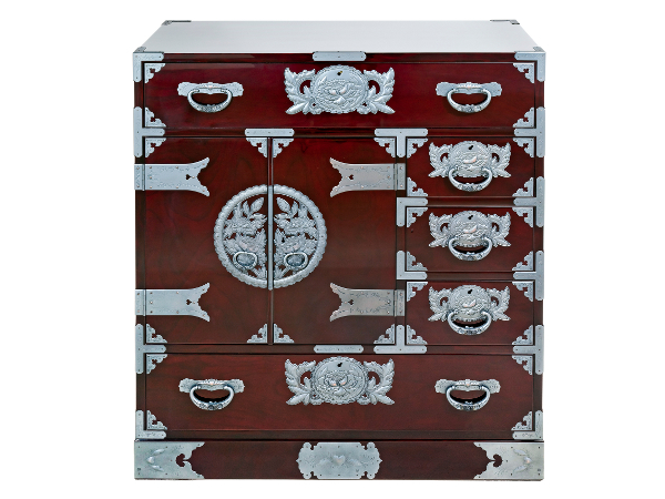 Le vrai meuble japonais ke ta 0102 lb bf for Commode japonaise