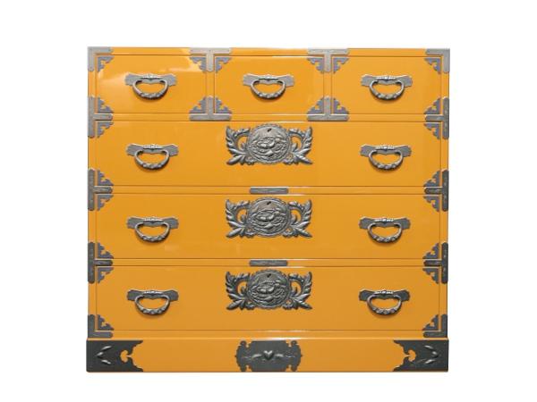 Le vrai meuble japonais ke ta 0100 lb ja for Meubles japonais paris