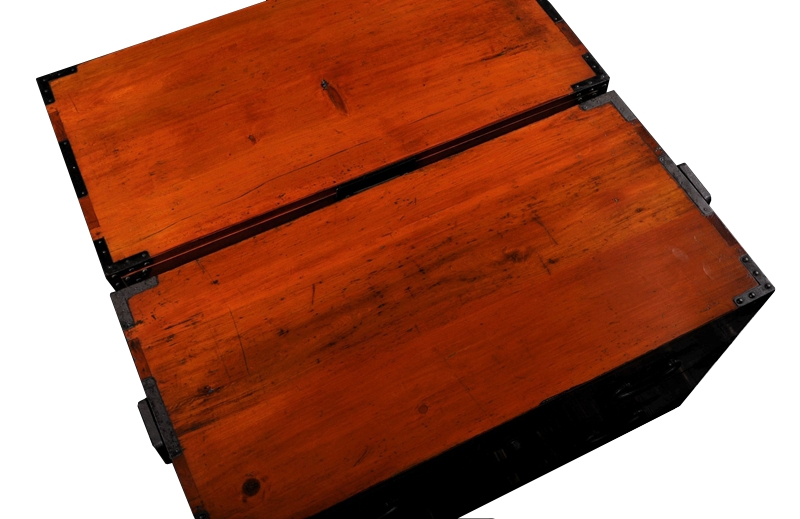 Le vrai meuble japonais ri ta 1580 lb bf for Meuble japonais ancien